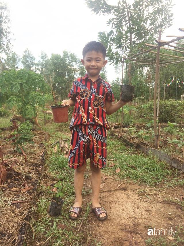 Câu chuyện của hai cô gái 9x về Hà Tĩnh mở trang trại rau quả sạch và giấc mơ sống gần hơn với thiên nhiên  - Ảnh 37.