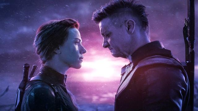 Xem ngay video Marvel mới hé lộ về kết cục không chính thức của Black Widow trong Endgame - Ảnh 1.