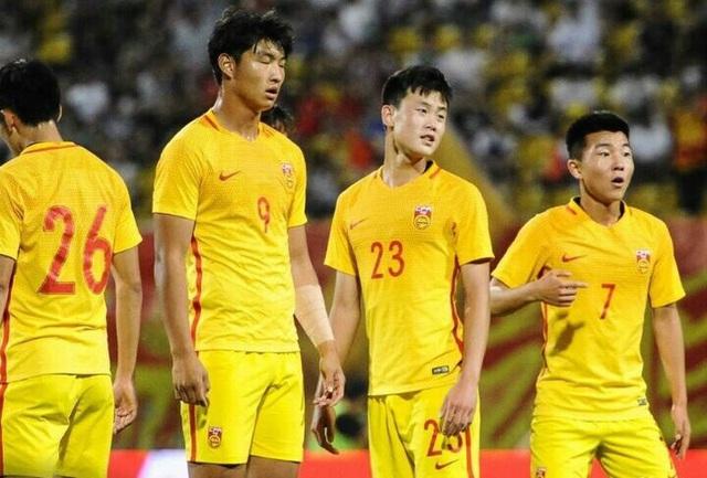 Báo Trung Quốc: Thật tồi tệ khi chúng ta thua cả Việt Nam, phải lấy họ làm gương! - Ảnh 4.