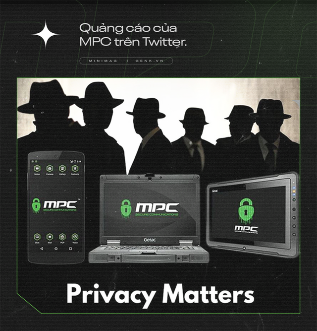 MPC - Công ty điện thoại bí ẩn và nguy hiểm bậc nhất thế giới, được điều hành bởi những tên tội phạm máu lạnh - Ảnh 8.