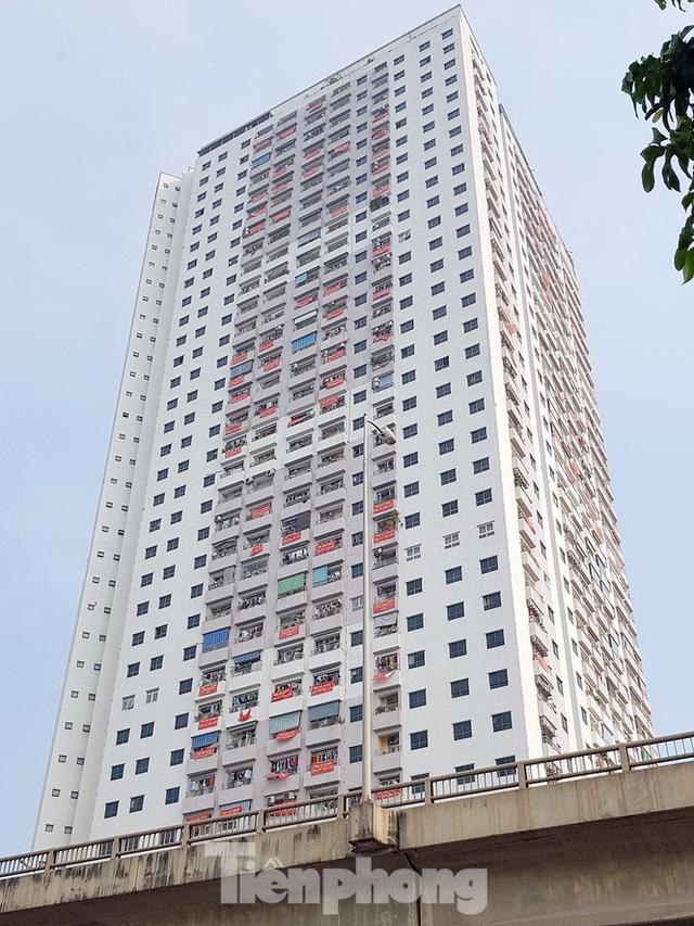 Lộ lý do chung cư VP6 Linh Đàm treo sổ hồng sau nhiều năm - Ảnh 1.