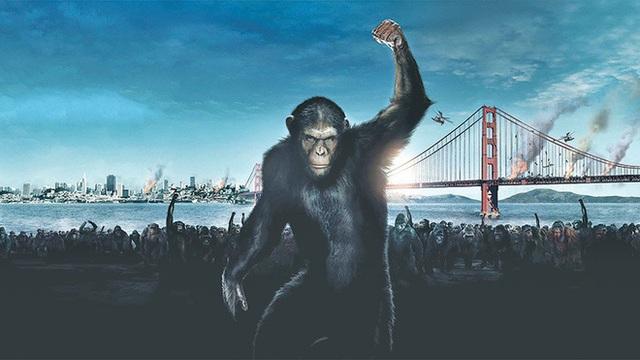 Nếu con người tuyệt chủng, loài sinh vật nào sẽ thống trị Trái Đất? - Ảnh 2.