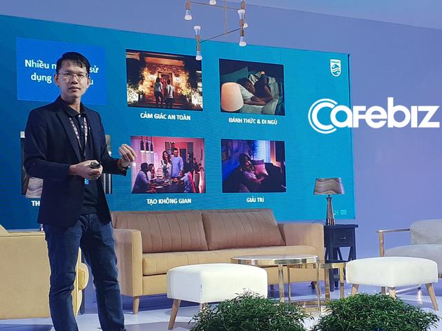 Thị trường về smarthome tại Việt Nam tăng trưởng trung bình khoảng 59%/năm - Ảnh 1.