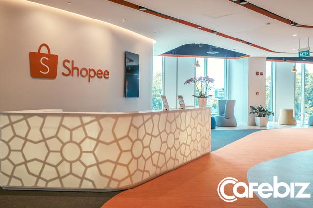 Sếp Shopee lần đầu tiên tiết lộ tham vọng bá chủ ĐNÁ: Mất công làm 7 ứng dụng cho 7 thị trường khác nhau, từ số 0 giờ đã trở nên lớn hơn rất nhiều so với Lazada - Ảnh 1.