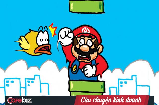 Nguyễn Hà Đông tái xuất sau 5 năm gỡ bỏ Flappy Bird: Đang ấp ủ game mới với công nghệ chưa từng có, nhưng xác suất thành công như game cũ chỉ là 0,1% - Ảnh 1.