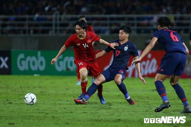 Chuyên gia: Thái Lan phải chơi tất tay, tuyển Việt Nam từ hoà đến thắng - Ảnh 2.