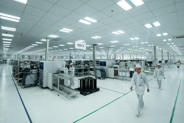 Vingroup khởi công nhà máy sản xuất smartphone tại Hà Nội, không chỉ sản xuất Vsmart mà còn sẵn sàng nhận gia công cho các hãng khác - Ảnh 1.
