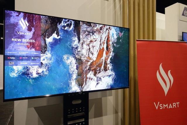 Vingroup khởi công nhà máy sản xuất smartphone tại Hà Nội, không chỉ sản xuất Vsmart mà còn sẵn sàng nhận gia công cho các hãng khác - Ảnh 2.