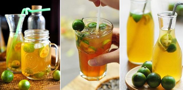 Trà chanh, trà quất 10k/cốc: Cẩn thận kẻo rước họa nhiễm độc mãn tính - Ảnh 4.