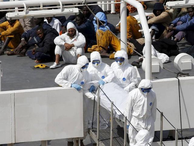 Lý do khiến người nhập cư trái phép bất chấp những rủi ro, vẫn đánh cược tính mạng mình quyết đi đến tận cùng cuộc hành trình tử thần - Ảnh 2.