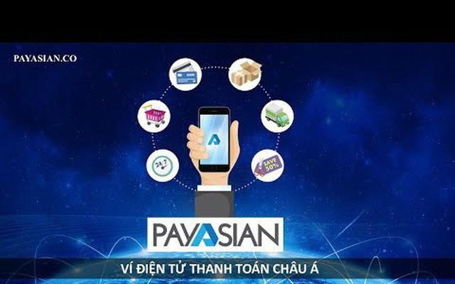 Bộ Công An: Ví điện tử PayAsian chưa được cấp phép và có dấu hiệu lừa đảo - Ảnh 1.