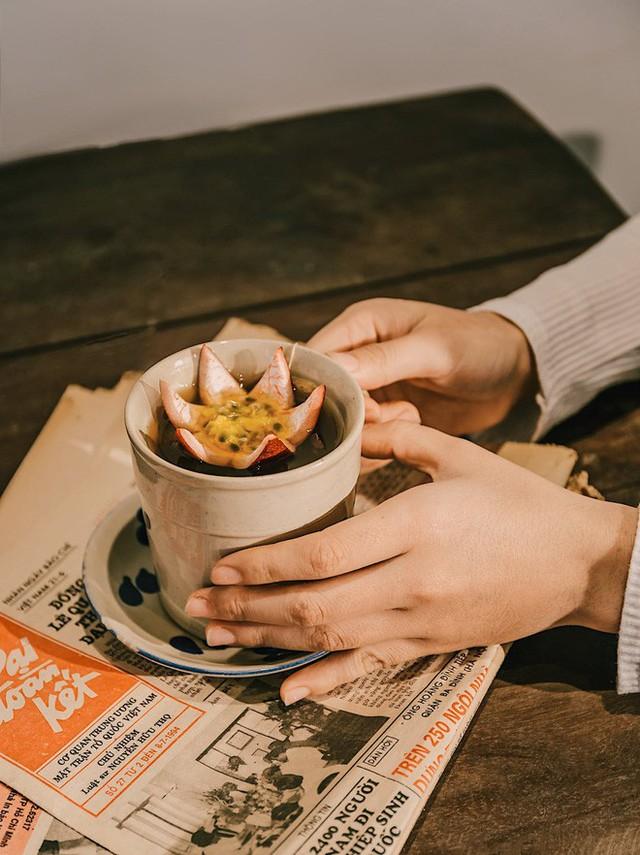 """cộng cà phê - photo 10 1572704166492962991401 - Cộng Cà phê tiếp tục """"xuất ngoại"""": chi nhánh đầu tiên tại Malaysia vừa khai trương khách đã đến đông nghịt"""