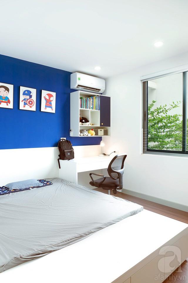 Căn hộ 100m² với 3 phòng ngủ ấm áp sau khi được cải tạo lại với tổng chi phí 380 triệu đồng - Ảnh 19.