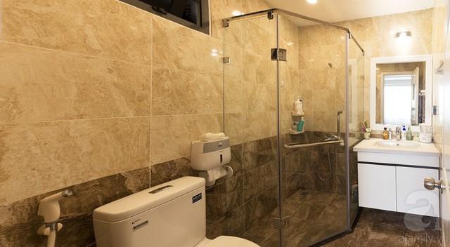Căn hộ 100m² với 3 phòng ngủ ấm áp sau khi được cải tạo lại với tổng chi phí 380 triệu đồng - Ảnh 22.