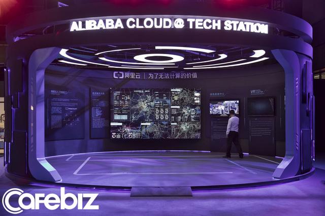 Alibaba xử lý hàng tỷ giao dịch ngày 11/11 mà web vẫn 'mượt', đỉnh điểm 'cân' 544.000 đơn hàng 1 giây: Sale sập sàn cũng vô nghĩa nếu công nghệ không đủ mạnh! - Ảnh 1.
