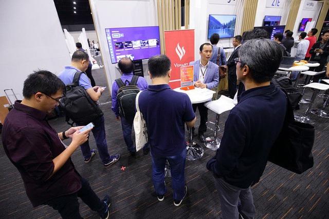 VinSmart sẽ ra mắt 5 mẫu Smart TV chạy Android TV, độ phân giải 4K, lên kệ vào tháng 12 tới đây - Ảnh 1.