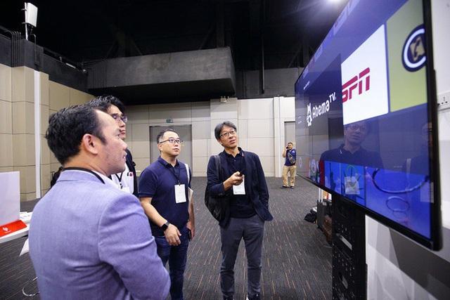 VinSmart sẽ ra mắt 5 mẫu Smart TV chạy Android TV, độ phân giải 4K, lên kệ vào tháng 12 tới đây - Ảnh 2.
