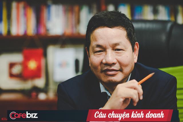 Những doanh nhân bước chân từ bục giảng ra thương trường: Từ dàn lão tướng ở FPT, CEO BKAV Nguyễn Tử Quảng, đến cá mập bà ngoại Liên Đỗ - Ảnh 1.