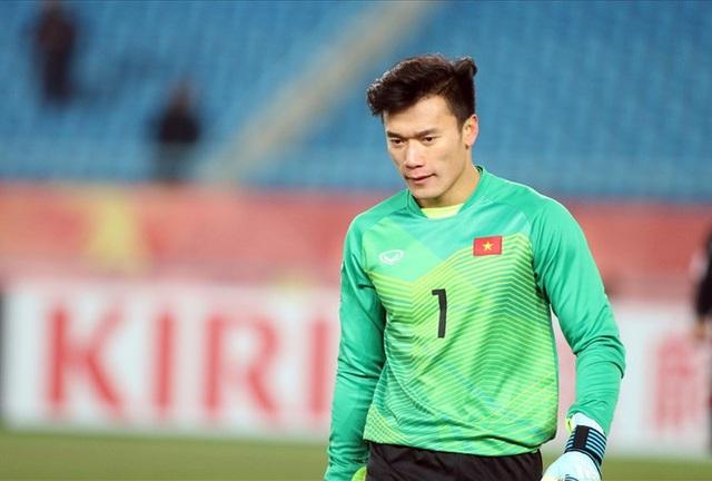 Thầy Park loại 5 cầu thủ,chốt danh sách U22 Việt Nam tham dự SEA Games 30 - Ảnh 1.