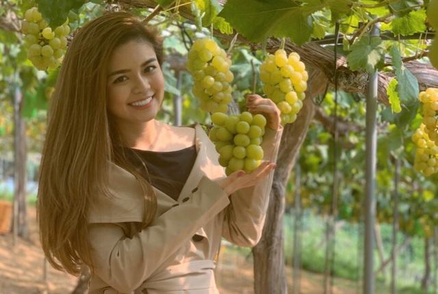 """""""Con đường tơ lụa"""" """"bán hàng cho chính mình"""" của bà chủ Mia Fruit với dịch vụ bảo hành trái cây cao cấp - Ảnh 2."""