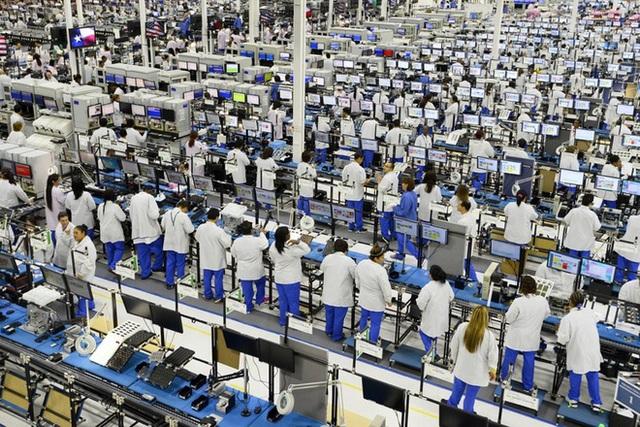 Vsmart nhận gia công cho các hãng khác, nhưng sẽ là hãng nào? Xiaomi, Google, Samsung hay chính là Apple? - Ảnh 5.