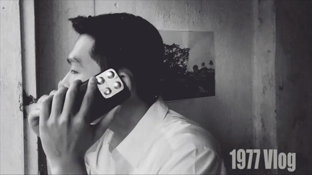 1977 Vlog gây sốt với video thứ 5, đạt 1 triệu view chỉ sau vài giờ - Ảnh 6.