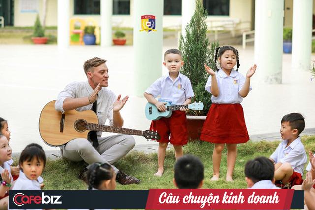 Đầu tư FDI vào giáo dục Việt Nam chưa đến 2%, học phí trường quốc tế vẫn ở trên trời, đắt thứ 13 thế giới, thứ 5 tại châu Á - Ảnh 1.