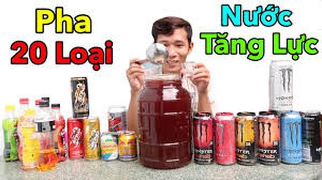 """Vlogger sở hữu kênh YouTube gần 3 triệu subs """"chất lượng nhất Việt Nam"""" hóa ra cũng hay làm nhiều video ăn uống """"lạ đời"""" thế này! - Ảnh 13."""