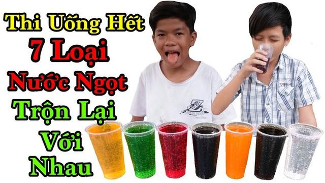"""Vlogger sở hữu kênh YouTube gần 3 triệu subs """"chất lượng nhất Việt Nam"""" hóa ra cũng hay làm nhiều video ăn uống """"lạ đời"""" thế này! - Ảnh 14."""