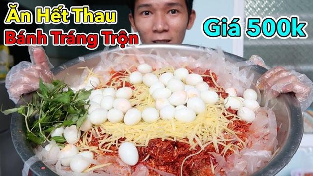 """Vlogger sở hữu kênh YouTube gần 3 triệu subs """"chất lượng nhất Việt Nam"""" hóa ra cũng hay làm nhiều video ăn uống """"lạ đời"""" thế này! - Ảnh 15."""