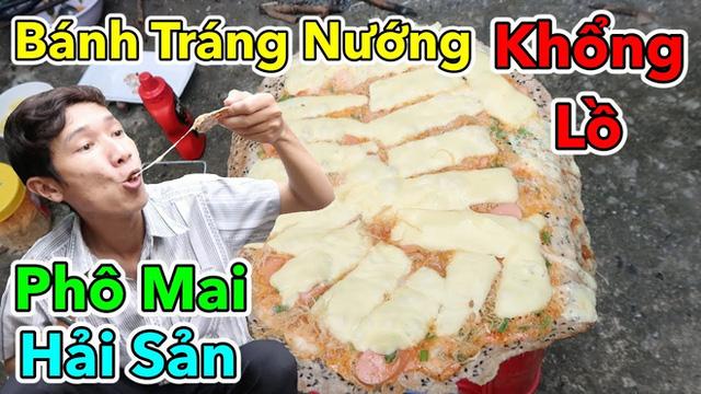 """Vlogger sở hữu kênh YouTube gần 3 triệu subs """"chất lượng nhất Việt Nam"""" hóa ra cũng hay làm nhiều video ăn uống """"lạ đời"""" thế này! - Ảnh 16."""