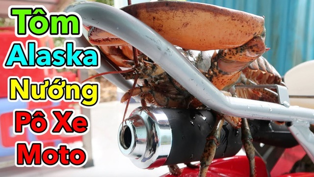"""Vlogger sở hữu kênh YouTube gần 3 triệu subs """"chất lượng nhất Việt Nam"""" hóa ra cũng hay làm nhiều video ăn uống """"lạ đời"""" thế này! - Ảnh 20."""