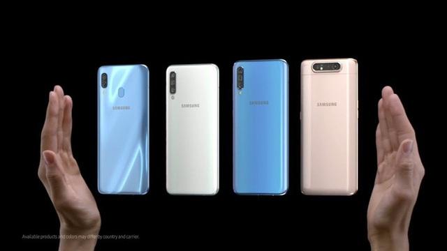 Thuê công ty ODM Trung Quốc để sản xuất smartphone giá rẻ - chiến lược con dao 2 lưỡi của Samsung - Ảnh 2.