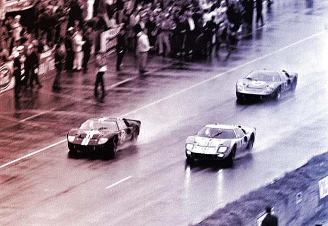 Ferrari - vua cà khịa của làng xe hơi: Chê Ford là công ty xấu xí làm ra những chiếc xe xấu xí để rồi thất bại cay đắng trong lĩnh vực mình thống trị - Ảnh 4.