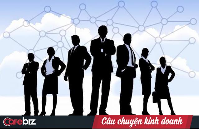 """CEO Sơn Kim Land: """"Vấn đề nhân sự trong ngành bất động sản là nhức đầu nhất"""" - Ảnh 1."""
