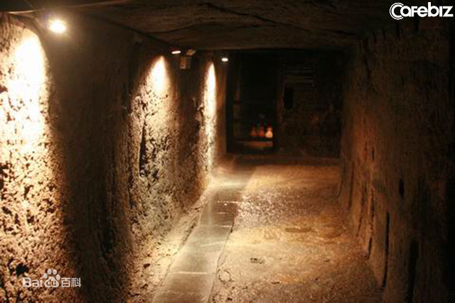 Thời Tam Quốc, Tào Tháo đạo mộ của ai để nuôi quân trong suốt 3 năm? Ngôi mộ đó rốt cuộc giàu có tới cỡ nào? - Ảnh 3.