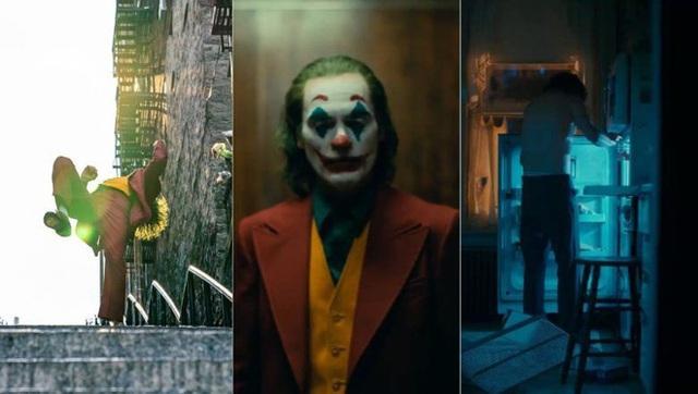 Những hành động điên rồ nhất trong Joker đều là phút ngẫu hứng ngoài kịch bản của Joaquin Phoenix, có cảnh nặng đô đến mức không được lên sóng - Ảnh 2.