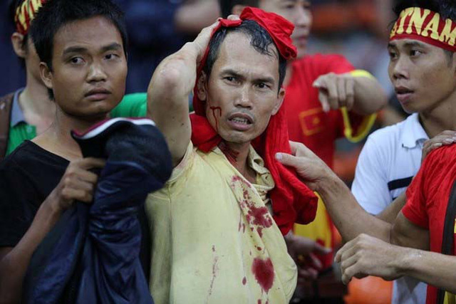 Việt Nam có thể hưởng lợi nếu Malaysia, Indonesia bị phạt nặng do bạo lực - Ảnh 2.