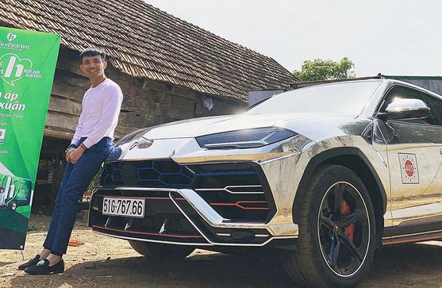 Ngắm loạt siêu xe Lamborghini độ ấn tượng ở Việt Nam - Ảnh 5.