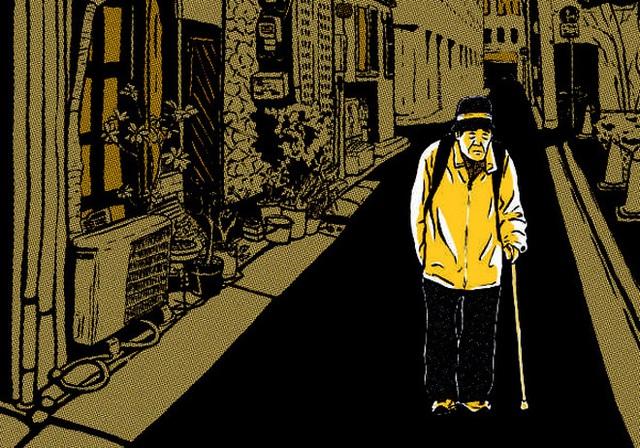 Hikikomori - Một thế hệ hơn 10 triệu người Nhật chối bỏ xã hội, sống ru rú trong nhà và trở thành nỗi xấu hổ của gia đình, bị người ngoài kì thị - Ảnh 9.
