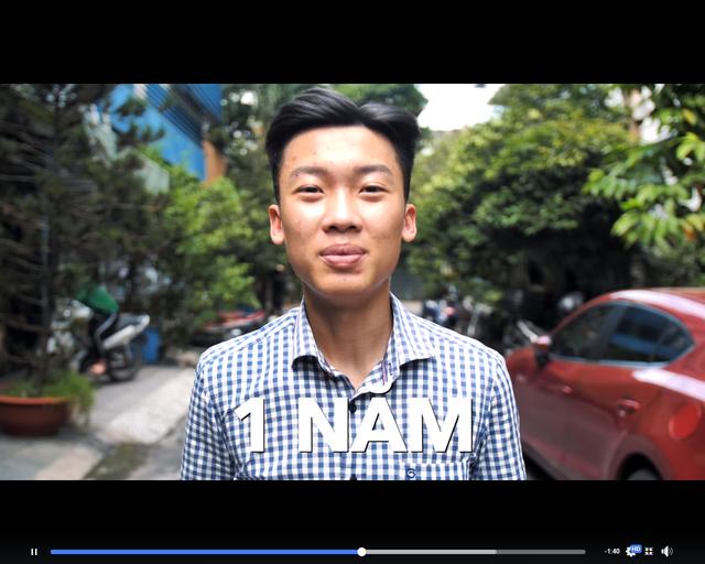 Không còn bị chỉ trích giả tạo, video mới về Những hiệp sĩ tay không bắt cướp ở Việt Nam của Nas Daily và Pew Pew nhận nhiều khen ngợi - Ảnh 7.