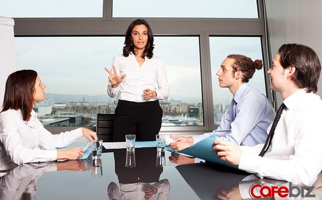 Nếu bạn có 5 thói quen này, chắc chắn EQ của bạn rất phù hợp với vị trí lãnh đạo - Ảnh 2.