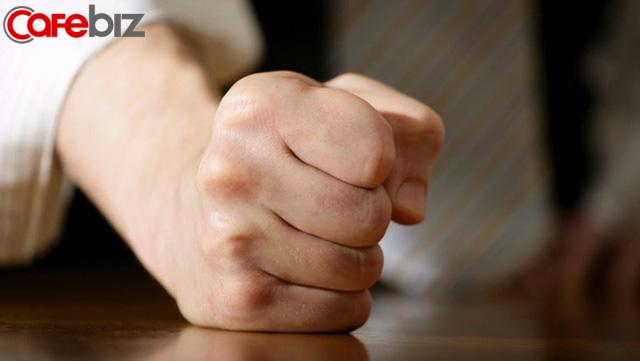 Công thức sống tốt của người thành công: Kiềm chế cơn giận là bản lĩnh, thay đổi cục diện mới là người trí tuệ - Ảnh 1.