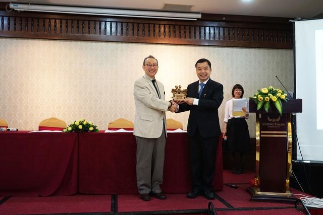 """Giám đốc Quỹ giao lưu Nhật Bản: Việt Nam là """"siêu cường quốc"""" dạy và học tiếng Nhật, phát triển nhanh nhất thế giới - Ảnh 1."""