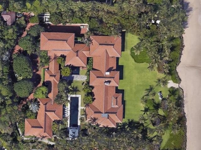 15 căn nhà đắt nhất tại Mỹ trong một thập kỷ qua - Ảnh 1.