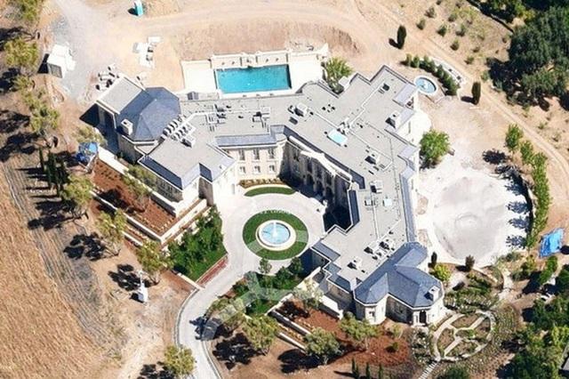 15 căn nhà đắt nhất tại Mỹ trong một thập kỷ qua - Ảnh 2.