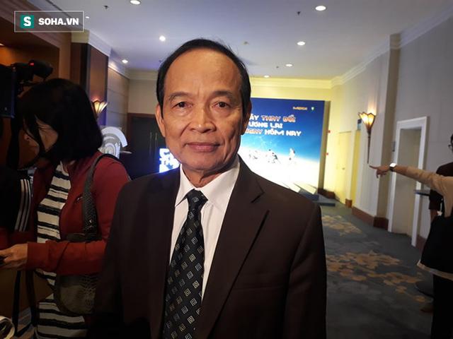Giáo sư Nội tiết: Nhiều người Việt mắc bệnh nguy hiểm vì thói quen thích ăn để màu mỡ - Ảnh 1.