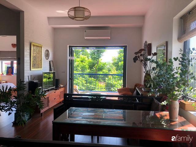 Cuối tuần đến thăm ngôi nhà đẹp tựa bài thơ với vẻ hoài niệm quá khứ của chủ nhân yêu thích trang trí nội thất ở Hà Nội - Ảnh 13.