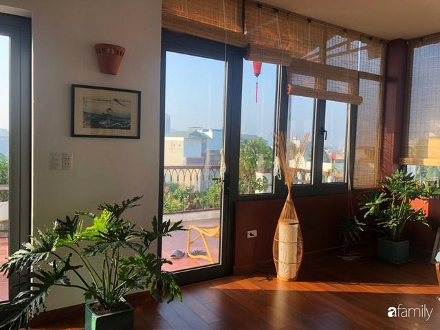 Cuối tuần đến thăm ngôi nhà đẹp tựa bài thơ với vẻ hoài niệm quá khứ của chủ nhân yêu thích trang trí nội thất ở Hà Nội - Ảnh 10.