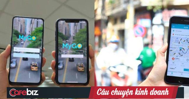 Thu nhập gần 20 triệu đồng/tháng, một đối tác tài xế MyGo chuẩn bị được ký hợp đồng lao động sau hơn 2 tháng gia nhập - Ảnh 2.